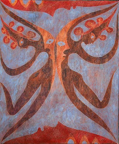 Языческий танец, 2007