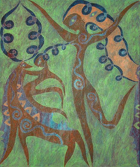 Весенняя эйфория, 2007