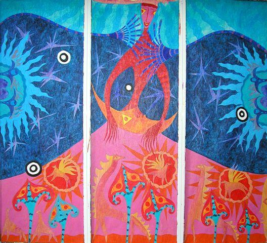 Добрая фея Искусства, 2007