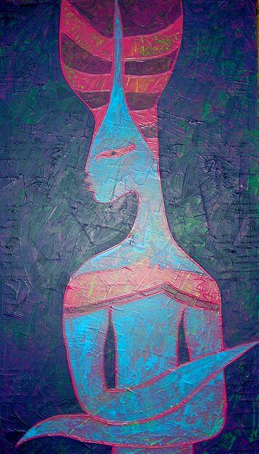 Египетский царь, 2007