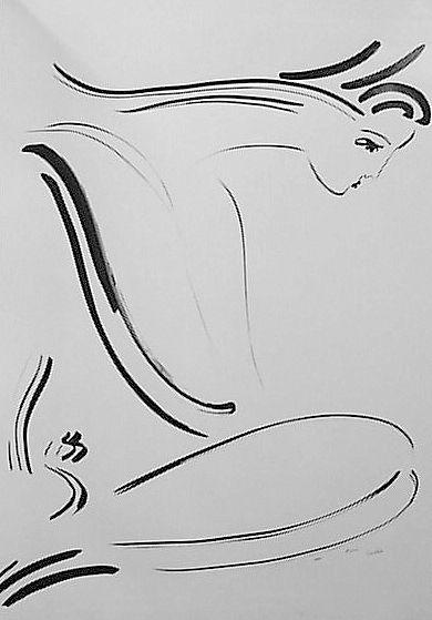 Нарцисс, 2001