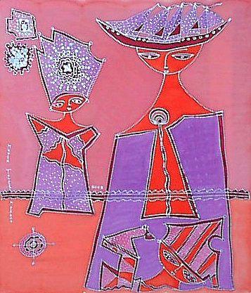 Странник, 2003