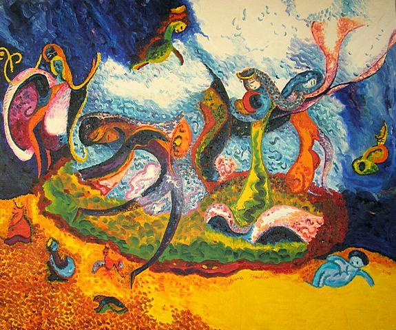 Морская фантазия, 2002