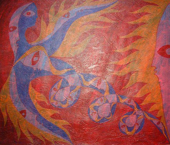 Крылатый дракон, 2007