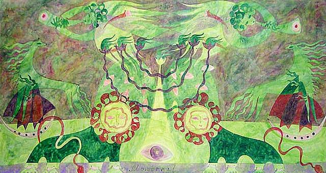 Песня о Торе, 2004