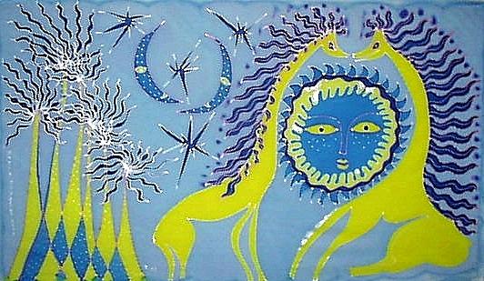 Жирафы, 2003