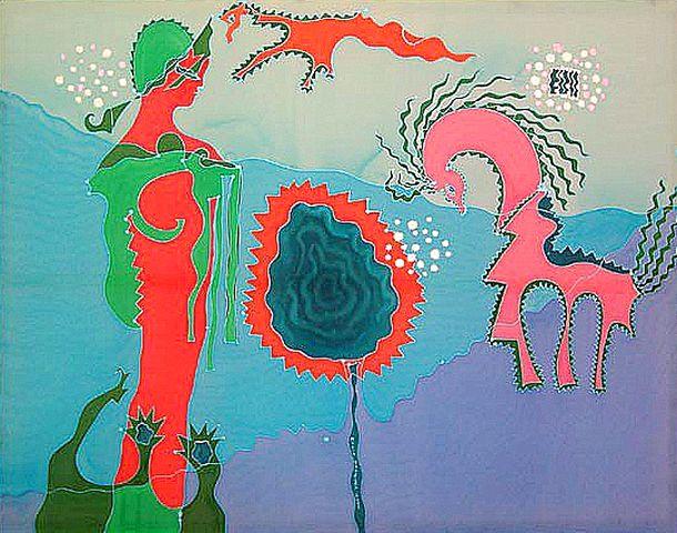 Красный Орфей, 2003