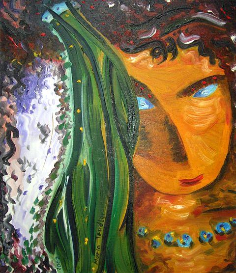 Дикарка, 2002