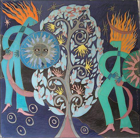Дерево жизни, 2005