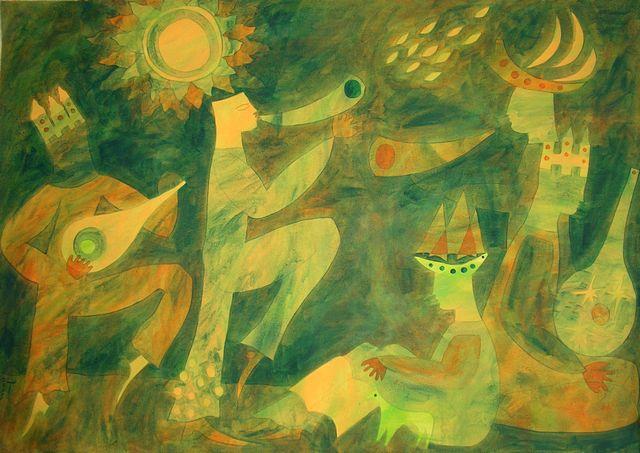 Мир Музыки, 2005